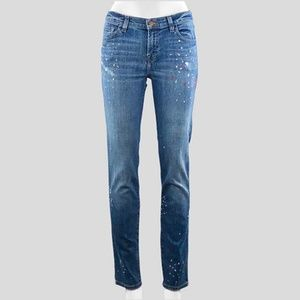 J. Brand Light Denim Jeans - 24US